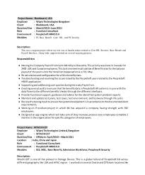 Mckinsey Resume Template 100 Resume Consulting People Soft Consultant Resume Consulting