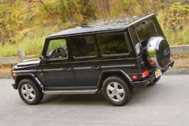 images of mercedes g wagon 2010 mercedes g class overview cars com