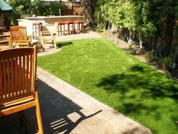 Synthetic Grass Backyard Artificial Grass Installation Ponca City Oklahoma Diy Putting