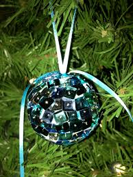 handmade christmas ornaments e2 80 94 crafthubs homemade