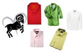 zodiac men u0027s fashion what is your lucky color u2026 u2013 huffington post
