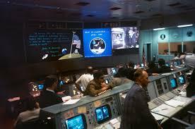 mission bureau de controle christopher c kraft jr mission center national