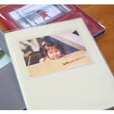 self adhesive album shinzikatoh moment of my white self adhesive photo album
