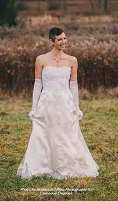 caroline conscious elegance unique eco wedding dresses