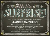 custom birthday party invitations paper source