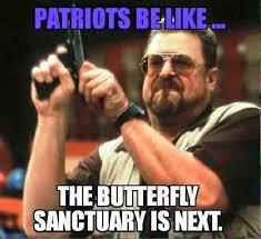 Too Soon Meme - too soon 12 bundy militia easy snack memes you don t want to miss