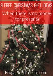 9 christmas gifts ideas that cost 0 u2014 frugal debt free life