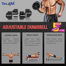 Adjustable Dumbbell Weight Bench Top 10 Best Adjustable Dumbbells Review Top10great