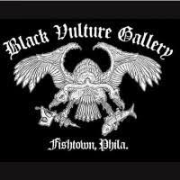 olio black vulture gallery philadelphia pa tattoo studio