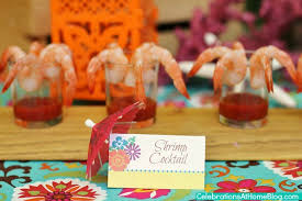 Cocktail Parties Ideas - entertaining tropical themed party ideas free printables