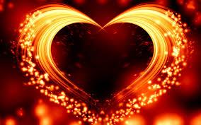 the love wallpapers heart in love wallpaper hd 3d