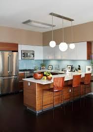 cuisine ouverte avec bar photos de cuisine americaine avec bar 2 d233couvrir la beaut233