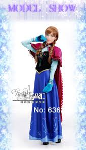 frozen dress for halloween dress up halloween party picture more detailed picture about