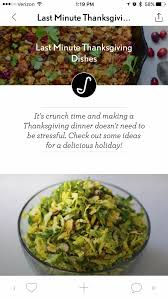 last minute thanksgiving best apps for cooking the perfect thanksgiving feast imore