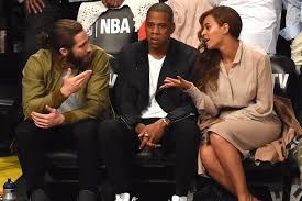Beyonce And Jay Z Meme - jake gyllenhaal opens up about his meme inspiring photo with