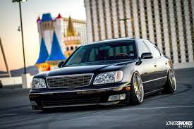 slammed lexus ls400 home lower standardslower standards