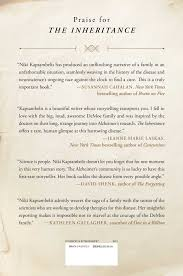 the inheritance book by niki kapsambelis official publisher