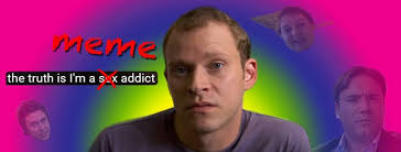 peep show memes for people who like their suzes big and their beats
