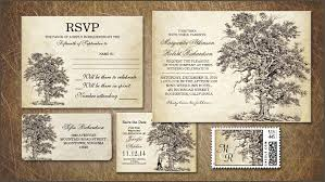 Tree Wedding Invitations Read More U2013 Old Oak Tree Wedding Invitation Wedding Invitations