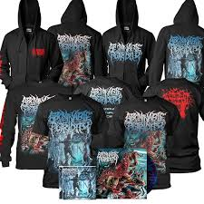 abominable putridity pre order packages available now unique