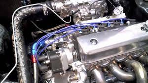 bisimoto wagovan 700 flywheel hp honda accord f22a sohc idle test youtube
