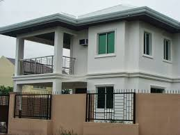 2 Story Home Design Plans Simple House Design 2 Story House With Simple Design Playuna