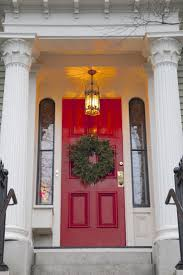 Red Front Doors 119 Best Oh To Have A Pink Front Door Images On Pinterest