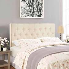Queen Headboard Upholstered by Modway Clique Queen Upholstered Headboard Multiple Colors