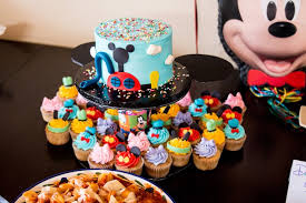 kara u0027s party ideas mickey mouse clubhouse themed birthday party