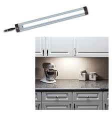 thin led under cabinet lighting grayson slim 12