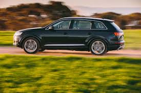 audi jeep 2016 2017 audi q7 3 0tdi review