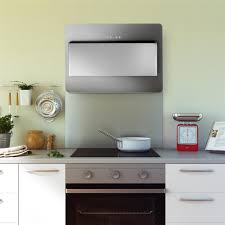fonds de cuisine fond de hotte en inox crédence de cuisine hauteur 45 cm
