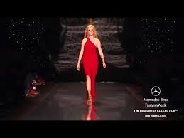 how to get tickets to mercedes fashion week go for the dress collection mercedes