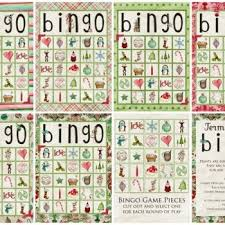 best 25 christmas bingo game ideas on pinterest christmas bingo