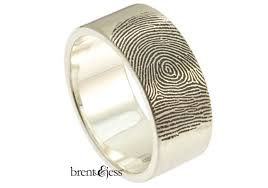 modern wedding rings modern wedding rings brent jess a spotlight on our