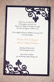 fabulous nightmare before wedding invites with nightmare