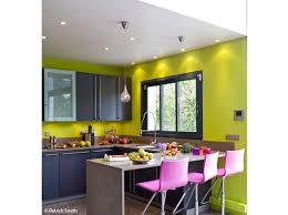 cuisine mur vert pomme cuisine mur vert pomme 1 photo decoration cuisine vert anis et