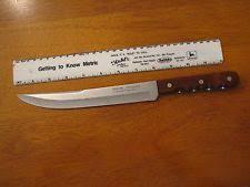 xx kitchen knives xx stainless steel kitchen steak knives ebay