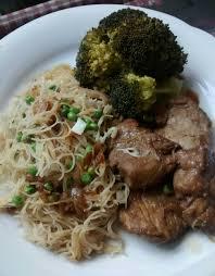 cuisine vapeur asiatique filet mignon vapeur à l asiatique miaouzdays