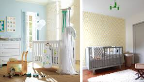 aménagement chambre bébé inspirations idées déco pour une chambre bébé nature et poétique