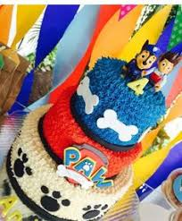10 perfect paw patrol birthday cakes paw patrol birthday cake