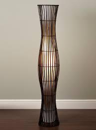 Ott Light Floor Lamp Australia by Floor Lamps Waisted Wicker Floor Lamp Floor Lamps Lighting