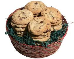 cookie gift basket gift baskets welcome to the saratoga cookie company