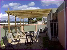 pergola with shade home design ideas