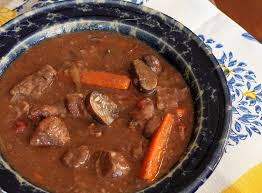 100 ina beef stew when fabulous people are coming to dinner