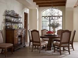 dining room table with lazy susan stellia 72