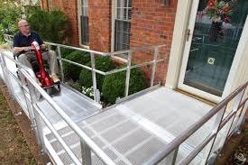 wheelchair ramps in boston ma next day access of boston ma