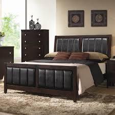 coaster fine furniture 202091 carlton bed the mine