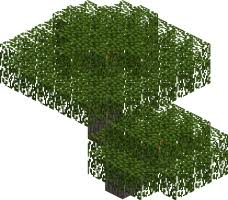 tree official minecraft wiki