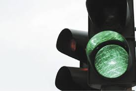 the road warrior traffic light installation takes more time than